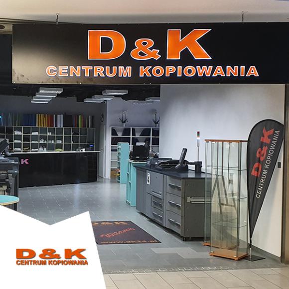 D&K Centrum Kopiowania