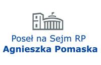 Biuro Poselskie Agnieszki Pomaskiej
