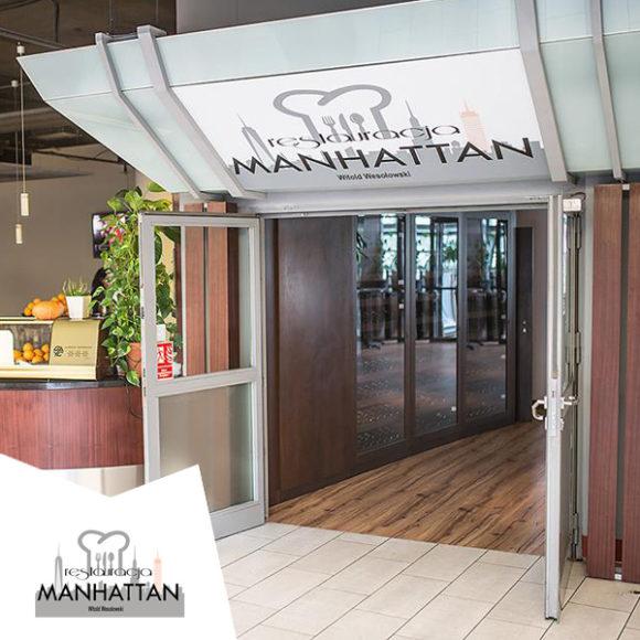 Restauracja Manhattan