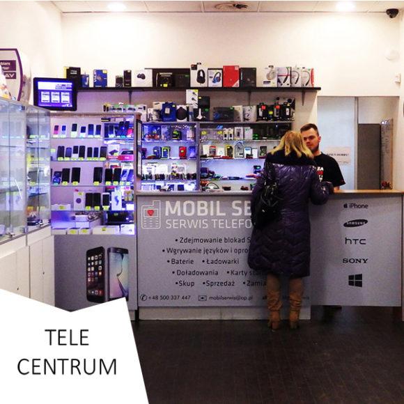 Tele Centrum Serwis GSM