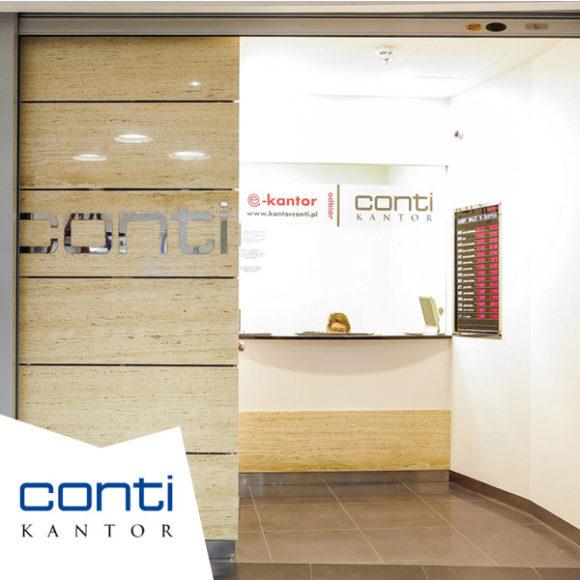 Kantor Conti
