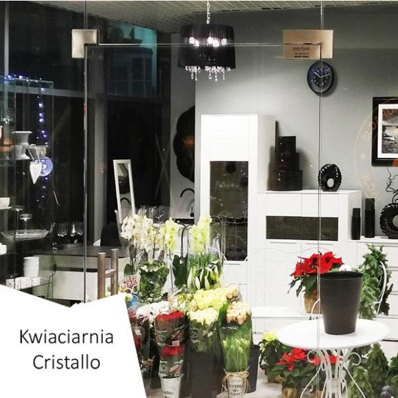 Kwiaciarnia Cristallo