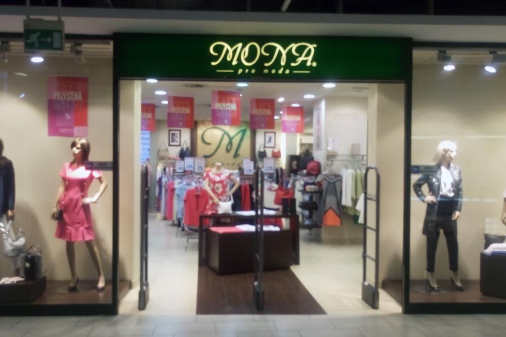 MONA Pro Moda – Dla kobiet szukających elegancji i klasyki.