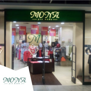 Mona Pro Moda