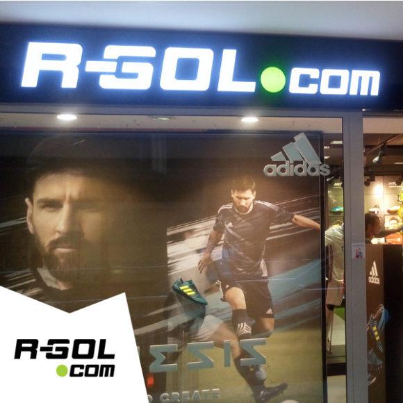 R-Gol Centrum Piłkarskie