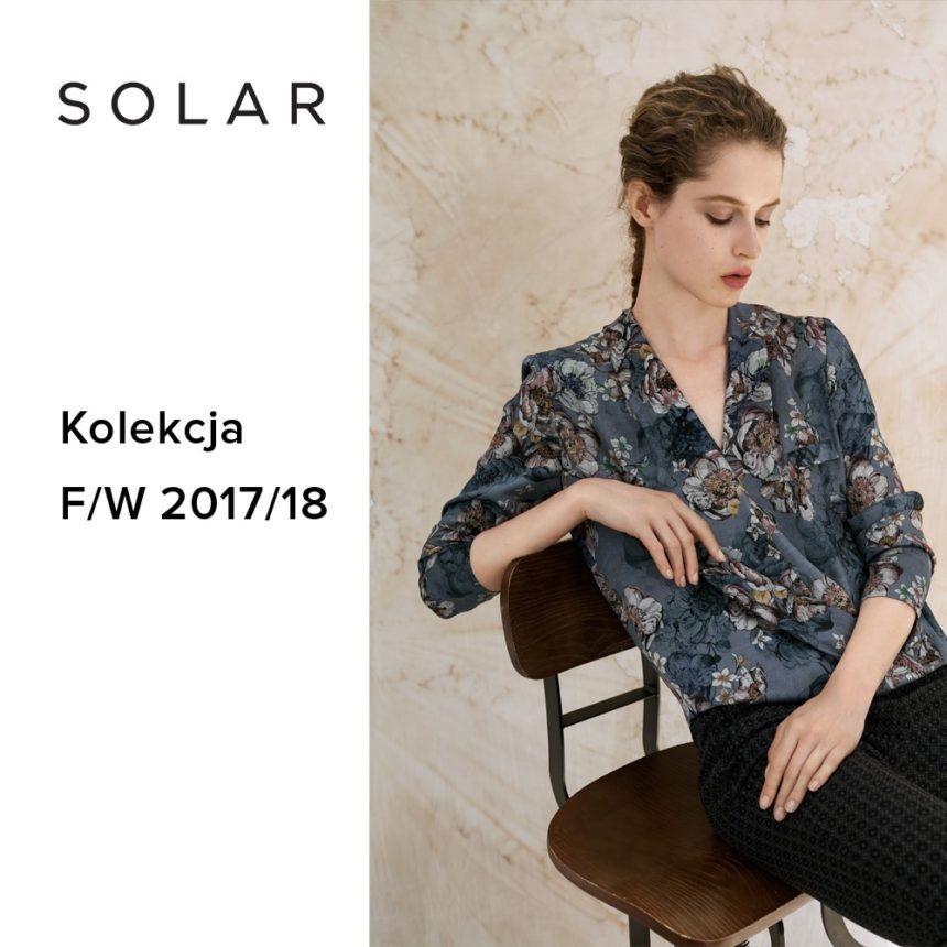 SOLAR: Podróż tropem mody