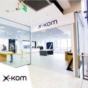Sklep Komputerowy Xkom
