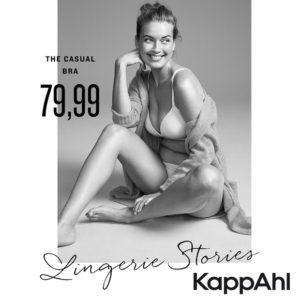 KAPPAHL: lingerie stories