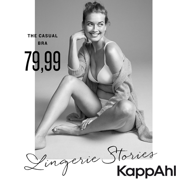 KAPPAHL: lingerie stories