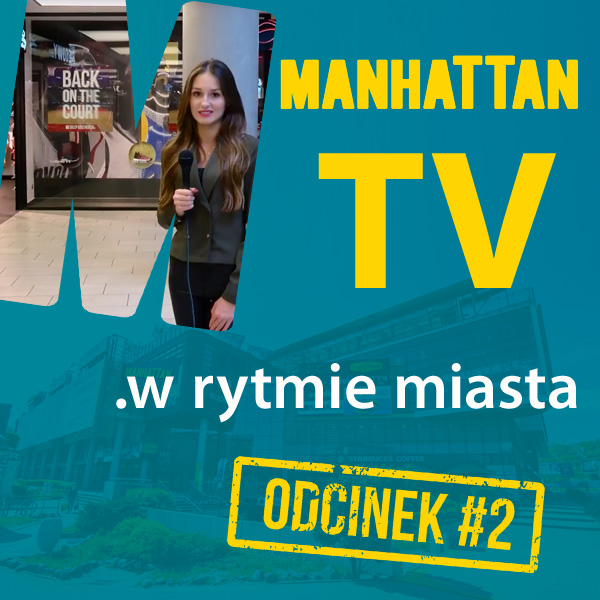 MANHATTAN TV .w rytmie miasta #2