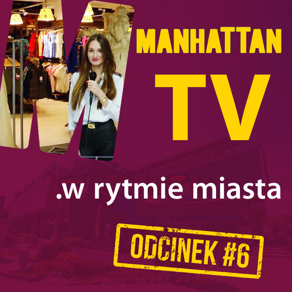 MANHATTAN TV .w rytmie miasta #6