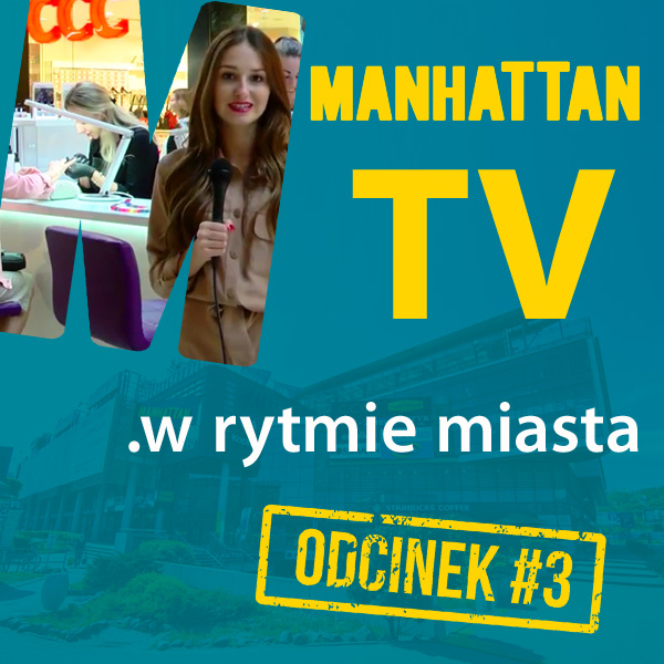 MANHATTAN TV .w rytmie miasta #3