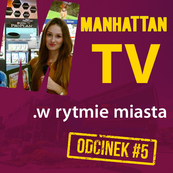 MANHATTAN TV .w rytmie miasta #5