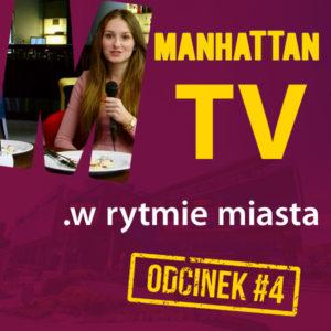 MANHATTAN TV .w rytmie miasta #4
