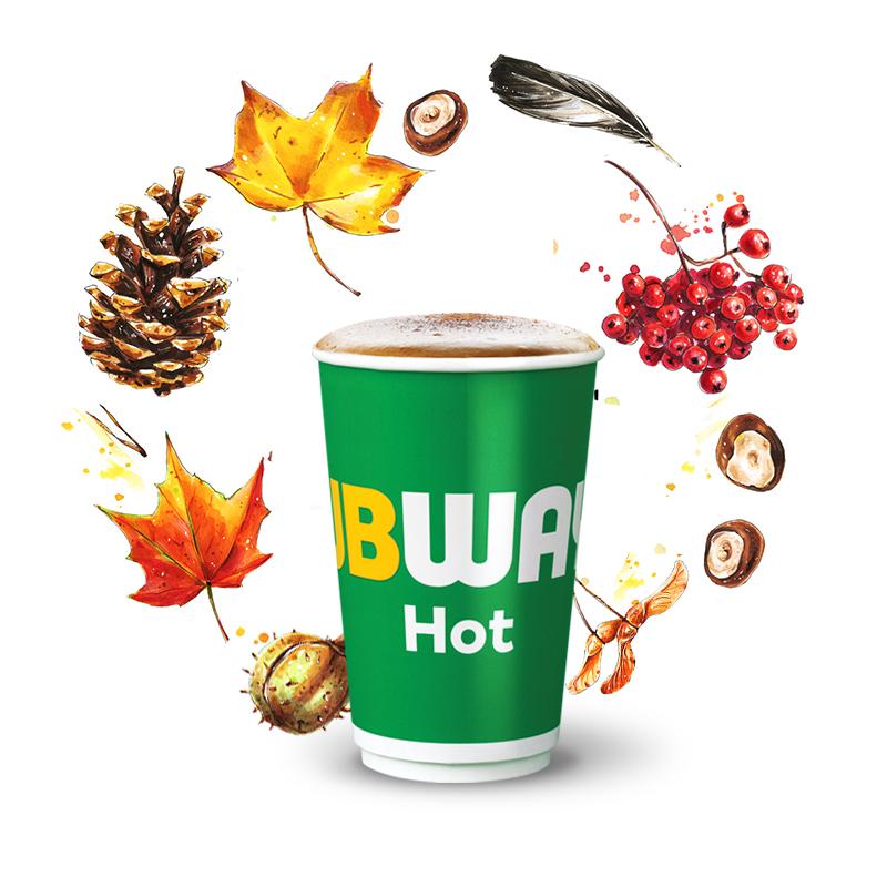 SUBWAY: jesienny konkurs