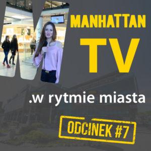 MANHATTAN TV .w rytmie miasta #7