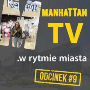 MANHATTAN TV .w rytmie miasta #9