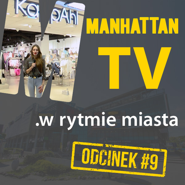 MANHATTAN TV .w rytmie miasta #9