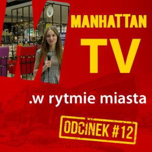 MANHATTAN TV .w rytmie miasta #12