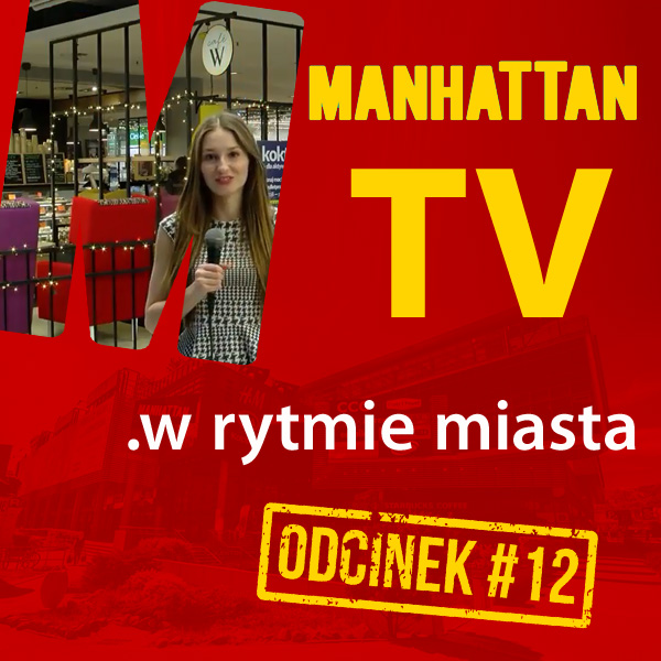 MANHATTAN TV .w rytmie miasta #12