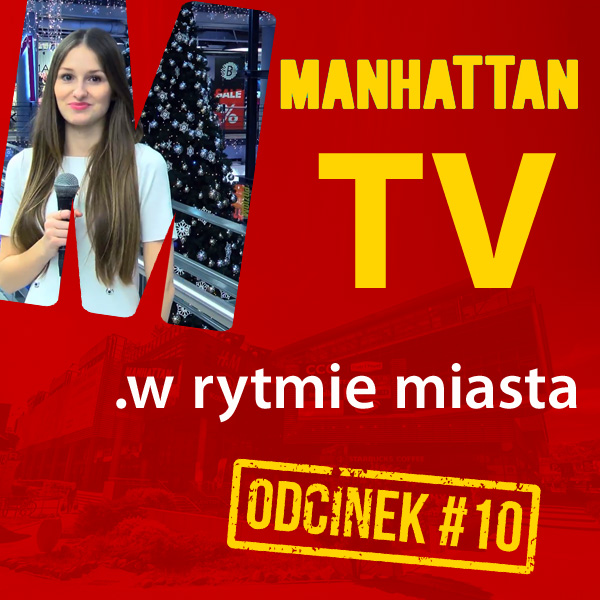 MANHATTAN TV .w rytmie miasta #10