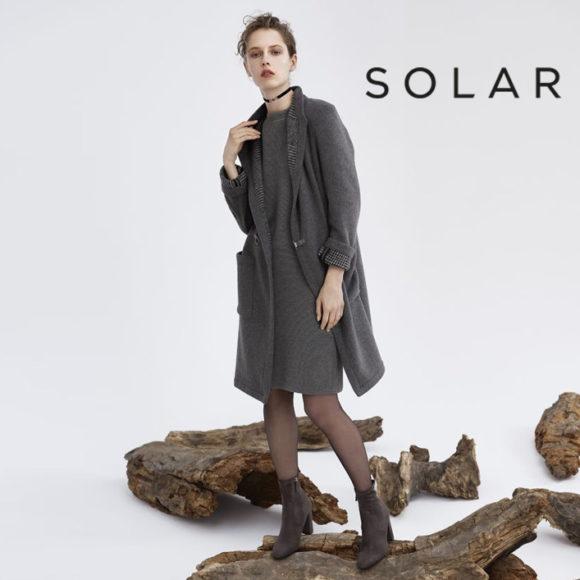 SOLAR: nowoczesny dress code