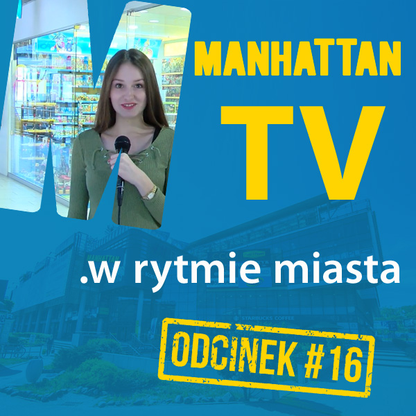 MANHATTAN TV .w rytmie miasta #16