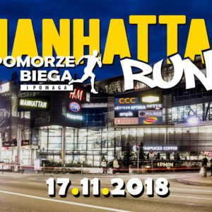 Manhattan Run: edycja II – zapraszamy i pomagamy