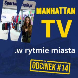 MANHATTAN TV .w rytmie miasta #14