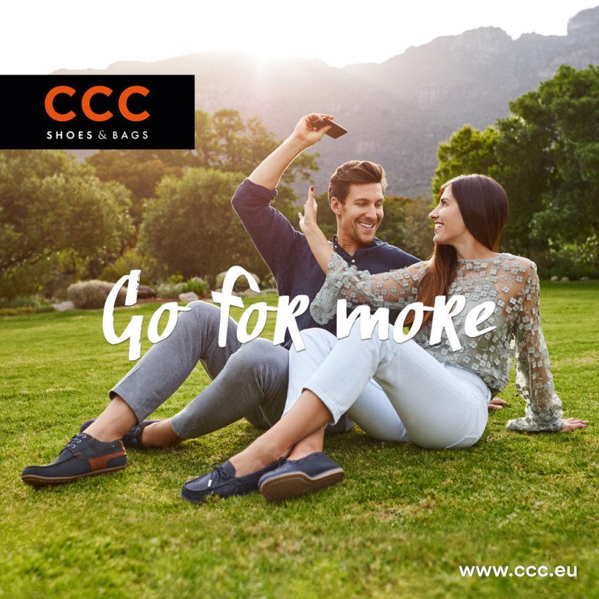 Nowa kolekcja CCC już w sklepie