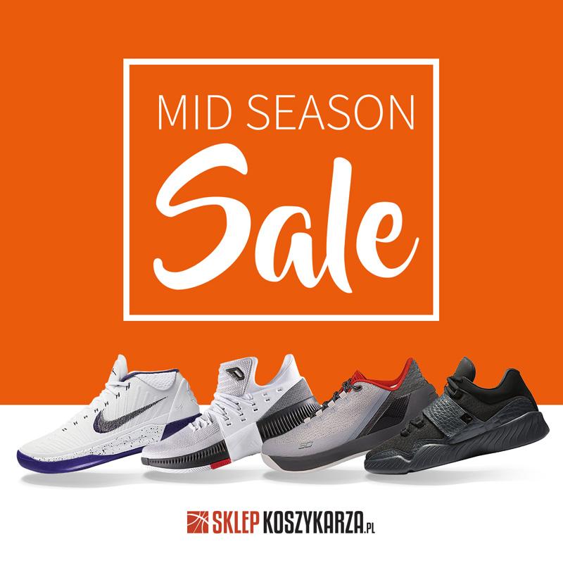 SKLEP KOSZYKARZA: mid season sale
