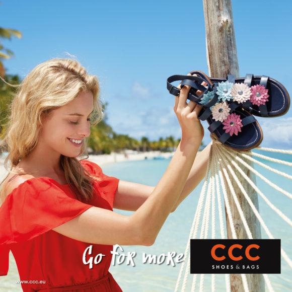 CCC: przygotuj się do lata