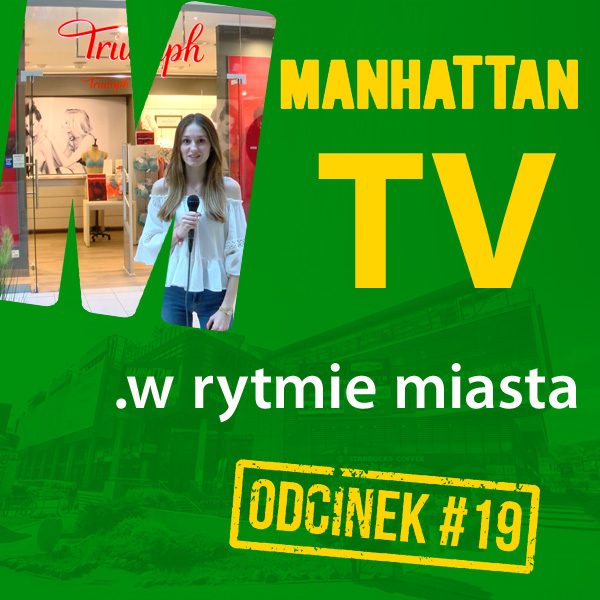 MANHATTAN TV .w rytmie miasta #19