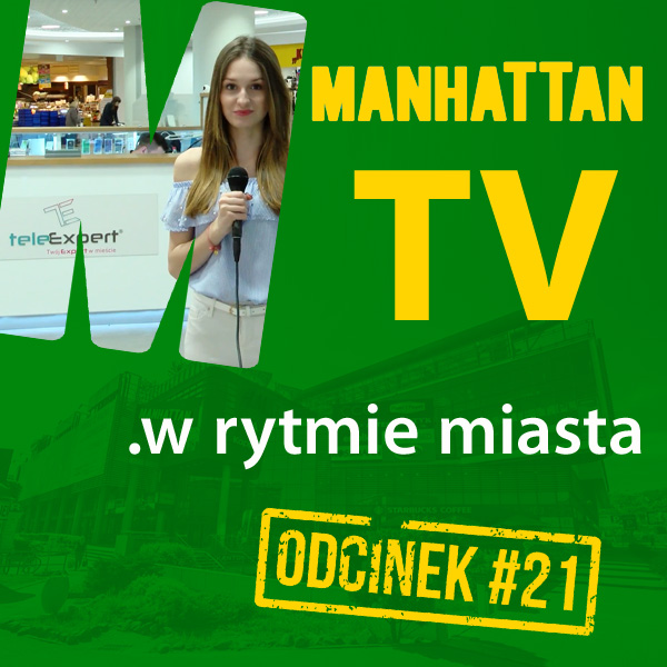 MANHATTAN TV .w rytmie miasta #21