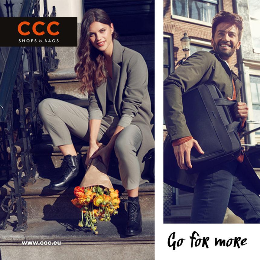 CCC: jesienne inspiracje