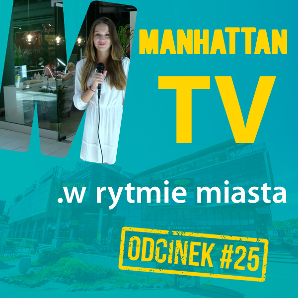 MANHATTAN TV .w rytmie miasta #25