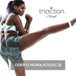 Triaction by Triumph