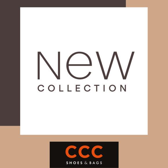 CCC: kolekcje wiosna-lato 2019