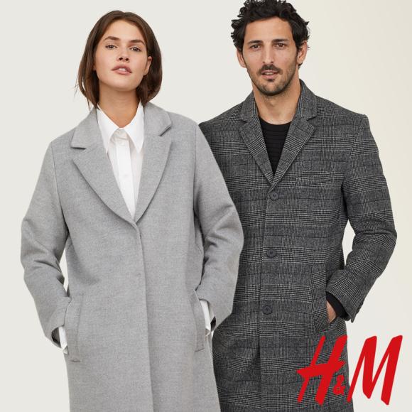 H&M: na jesienne chłody