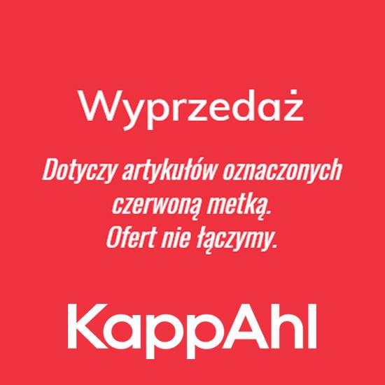 KAPPAHL: wyprzedaż sezonowa