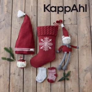 KAPPAHL: świąteczna kolekcja #newbie