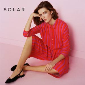 SOLAR: focus na deseń