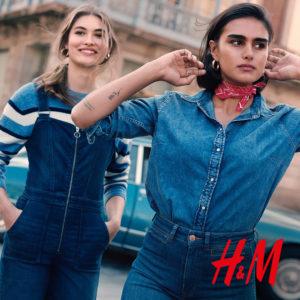 H&M: dżins to zawsze dobry pomysł