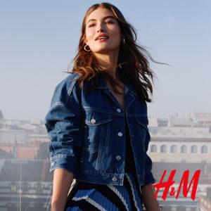 H&M: dżins zawsze na topie