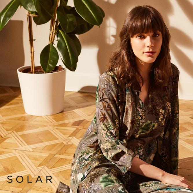 SOLAR: podróż dookoła świata