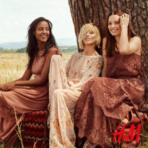 H&M: odkryj nową kolekcję Conscious!