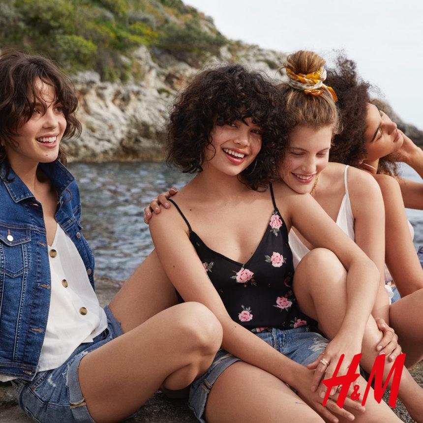 Lato z H&M
