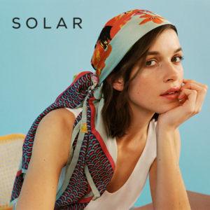 SOLAR: Flower Power
