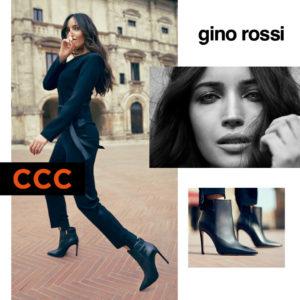 Gino Rossi w CCC!
