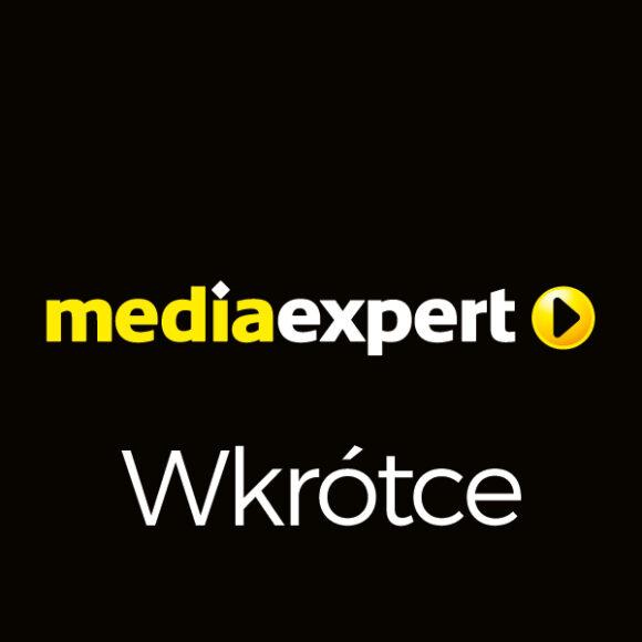 Media Expert – wkrótce